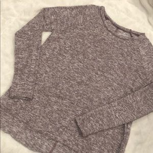 American Eagle Long Sleeve